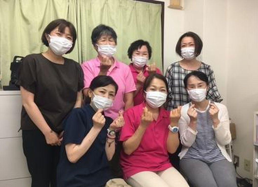 東電パートナーズ株式会社/東電さわやかケア 荻窪  ~豊富な研修制度で、介護職のキャリアを手厚く支援致します~ サービス提供責任者