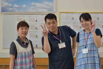 社会福祉法人 敬愛会/看護職