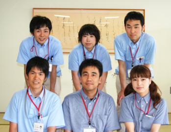 医療法人社団 朋和会/介護スタッフ(介護福祉士)