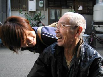 ハート介護サービス(大阪市北区)のアルバイト情報