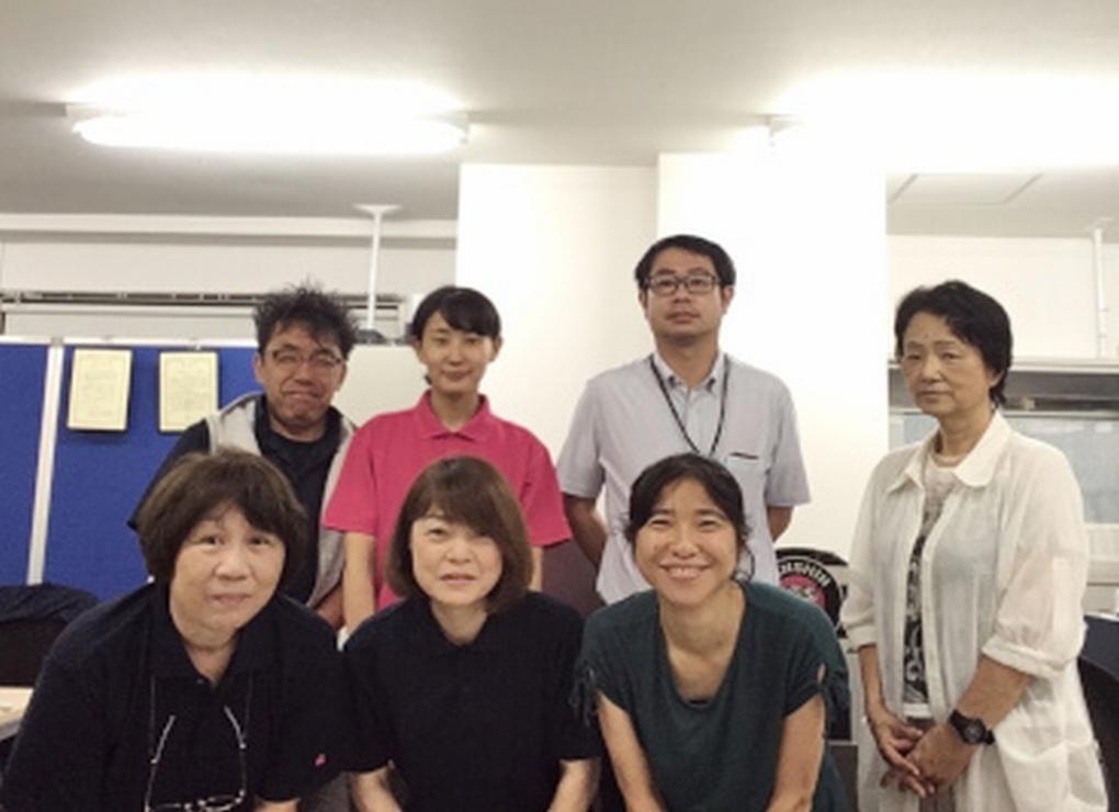 【東電グループ】働き方の自由度が高い、登録型ホームヘルパーという...