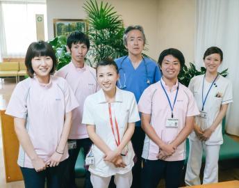 菊南病院のアルバイト情報