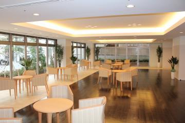 介護付有料老人ホーム 杜の癒しハウス文京関口のアルバイト情報