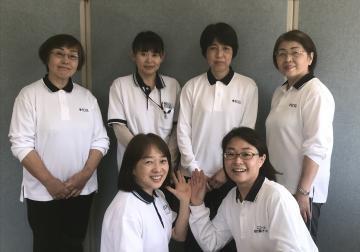 日本基準寝具株式会社/サービス提供責任者