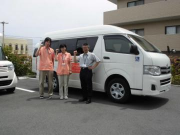 エスケアステーション平塚 訪問介護のアルバイト情報