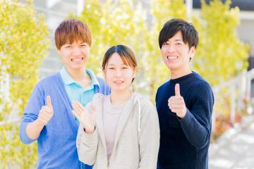 株式会社愛誠会/介護付有料老人ホーム◆はなまるハウス弥生台◆ 介護スタッフ