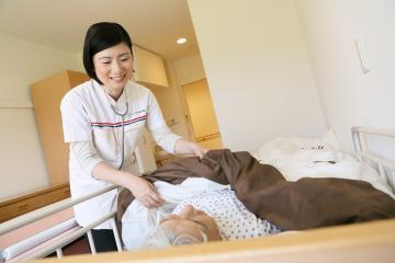 アースサポート株式会社/アースサポートいわき 訪問入浴看護師