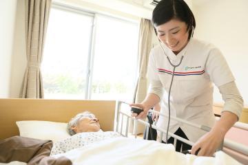 アースサポート株式会社/アースサポート仙台泉 訪問入浴看護師
