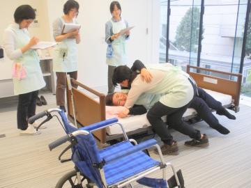 アースサポート株式会社/アースサポート宇都宮 訪問入浴看護師