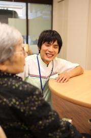 アースサポート株式会社/アースサポート大館 訪問入浴看護師