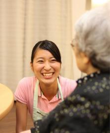 アースサポート鶴岡のアルバイト情報