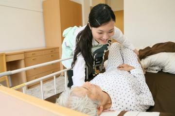 アースサポート株式会社/アースサポート太田新井 訪問入浴看護師