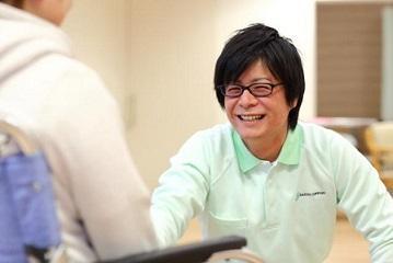 アースサポート株式会社(能勢町立高齢者デイサービスセンター)のアルバイト情報