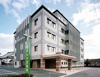 ぎおん牛田病院のアルバイト情報