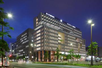 医療法人福岡桜十字/ホスピタルメント福岡天神 介護職員