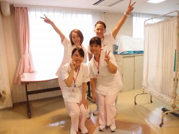 医療法人錦秀会 阪和病院のアルバイト情報