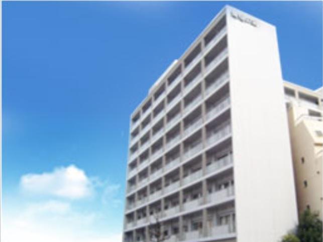 特別養護老人ホーム東桜の里のイメージ