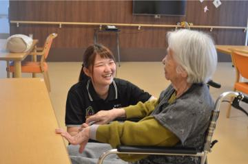 入間藤沢幸楽園(医療関連)のアルバイト情報