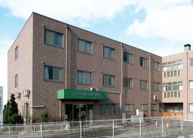 介護付有料老人ホーム ベティさんの家 神領のアルバイト情報