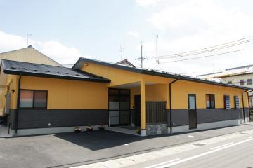 小規模多機能型居宅介護施設(ファミリーケア長良)のアルバイト情報