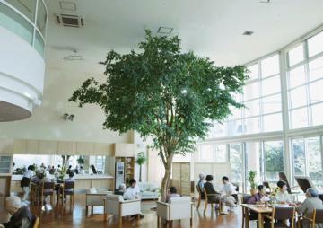 医療法人 桜十字病院/介護スタッフ