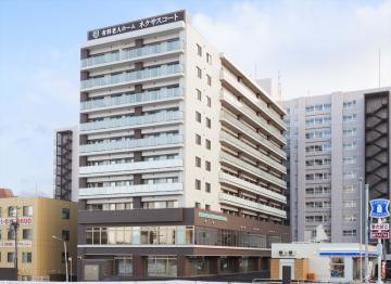 株式会社ネクサスケア/ネクサスコート豊平 看護(正社員・常勤)