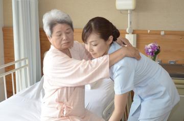 医療法人社団 芙蓉会/療養型医療施設 ふよう病院 介護職