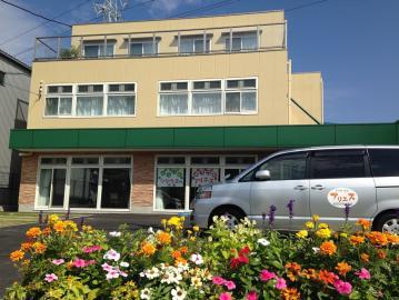 住宅型有料老人ホーム「シリウス」のアルバイト情報