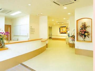 株式会社ワタナベ/有料老人ホーム ゆふの院 看護師