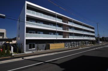 アースサポートクオリア仙台富沢のアルバイト情報