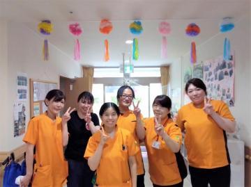 Welfare 大和田駅前 寿洛苑のアルバイト情報