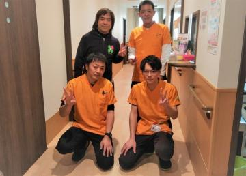 株式会社エースタイル/Welfare都島高倉 介護職