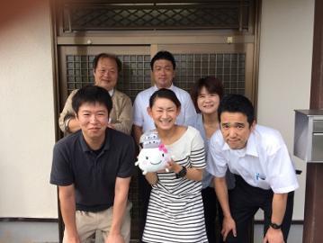 姫路市山陽地域包括支援センターのアルバイト情報