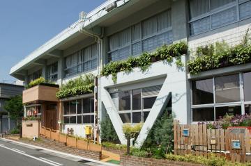 沖ノ橋保育園のアルバイト情報