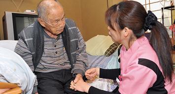 エミシア訪問看護ステーションのアルバイト情報