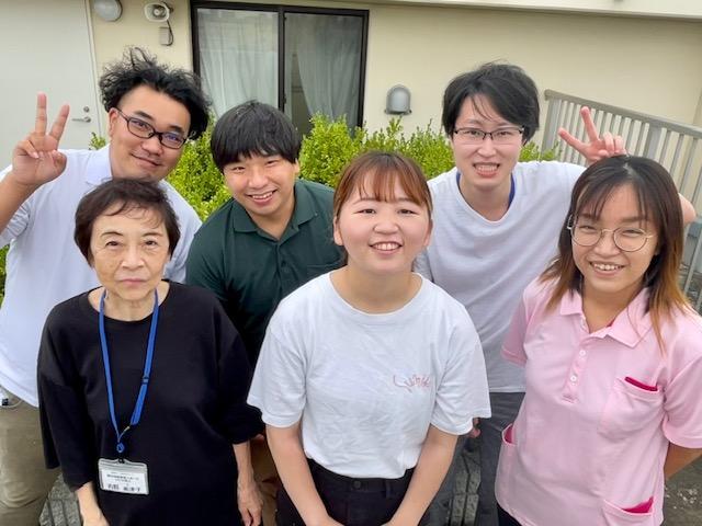 グループホームのどか狛江のアルバイト情報