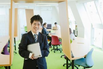 LITALICOワークス 広島のアルバイト情報