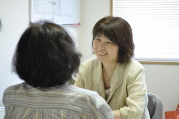 ケアプランセンター加古川のアルバイト情報