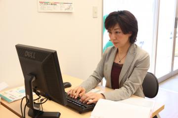 アースサポート株式会社/杉並区地域包括支援センター ケア24浜田山 包括相談員(正看護師)