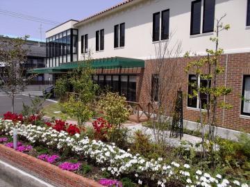 ローズガーデン条南苑デイサービスセンターのアルバイト情報