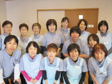 株式会社はれコーポレーション/岡山市内有料老人ホームの介護職員