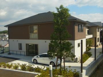 有料老人ホーム ハッピーガーデン 西ノ京のアルバイト情報