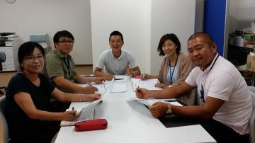 東松山市野本地区地域包括支援センターのアルバイト情報
