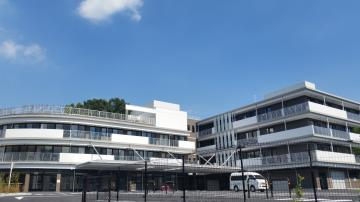 社会福祉法人ハッピーネット/若葉ゆめの園 ヘルパーステーション 訪問介護スタッフ