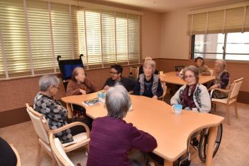 住宅型有料老人ホームすずらん尾張旭市のアルバイト情報