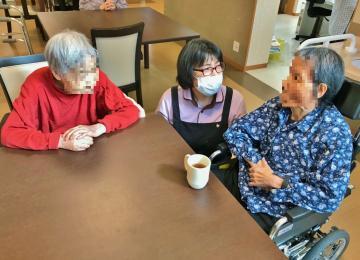 株式会社Welfareすずらん/住宅型有料老人ホーム「すずらん一宮市」 16年3月開設☆ 介護職