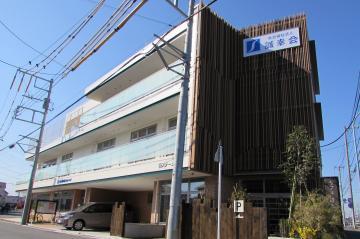 泉の郷 訪問看護ステーションのアルバイト情報