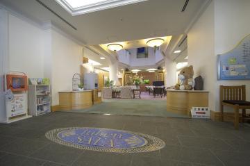 寿里苑サラデイサービスセンターのアルバイト情報