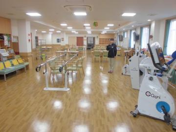 ツクイ横浜戸塚川上デイサービスセンターのアルバイト情報
