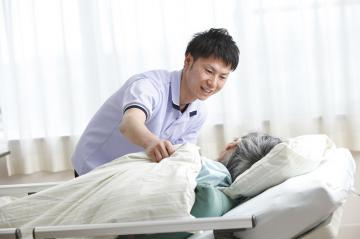 医療法人豊岡会/滝町介護老人保健施設 介護職員